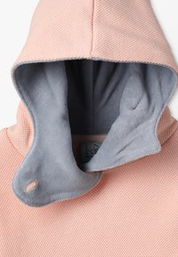 igi natur - ZGREEN HOODED - Hættetrøjer - tropical peach - 2