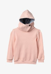 igi natur - ZGREEN HOODED - Hættetrøjer - tropical peach - 4
