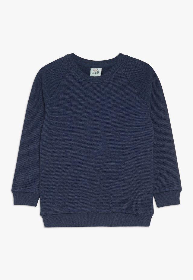 KIDS RAGLAN - Sweatshirts - denim melange