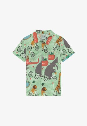 CORE BICYCLE RACE  - Overhemd - light green