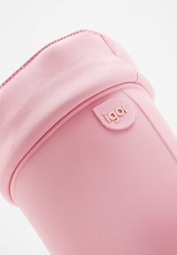 IGOR - CHUFO CUELLO - Stivali di gomma - rosa/pink - 2