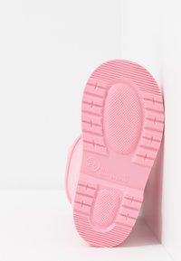 IGOR - CHUFO CUELLO - Stivali di gomma - rosa/pink - 5
