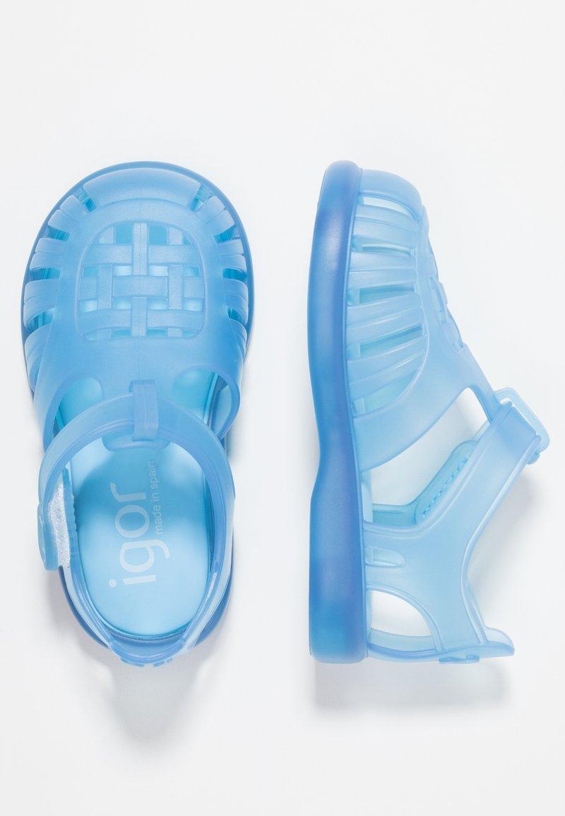 IGOR - TOBBY - Rantasandaalit - blue