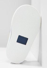 IGOR - STAR - Sandály do bazénu - navy - 5
