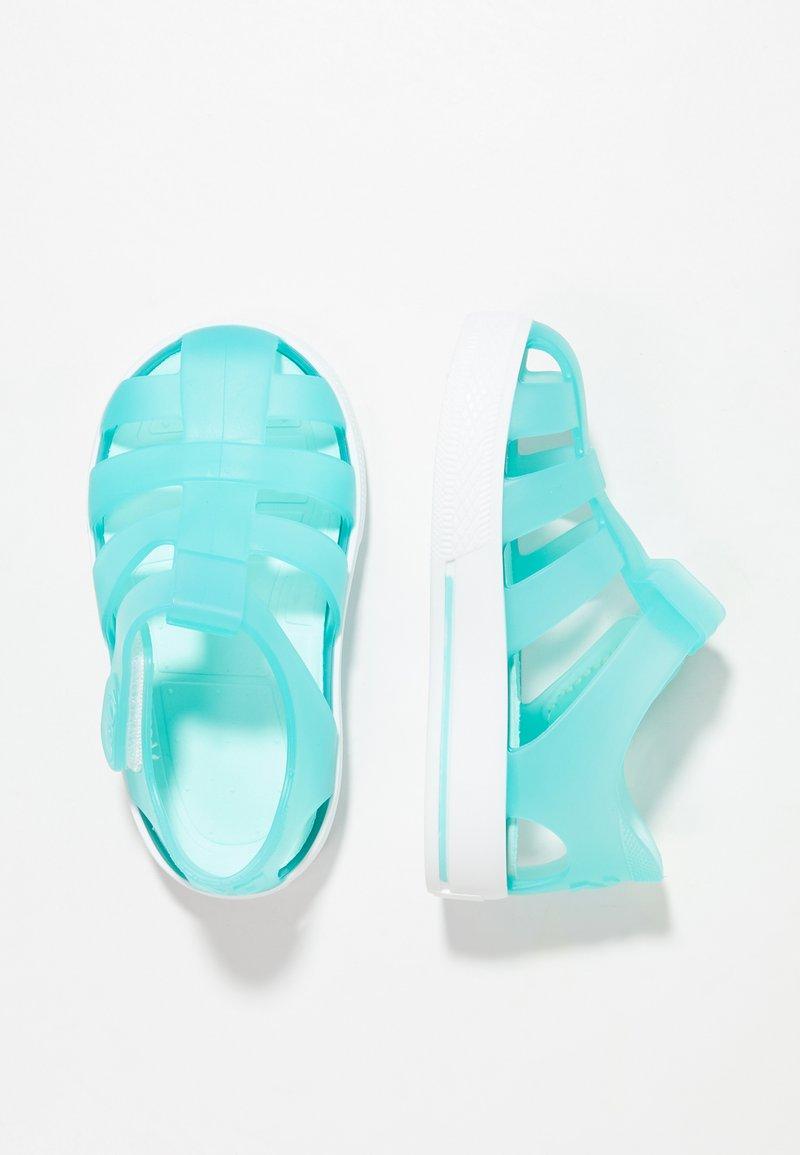 IGOR - STAR - Sandály do bazénu - mint