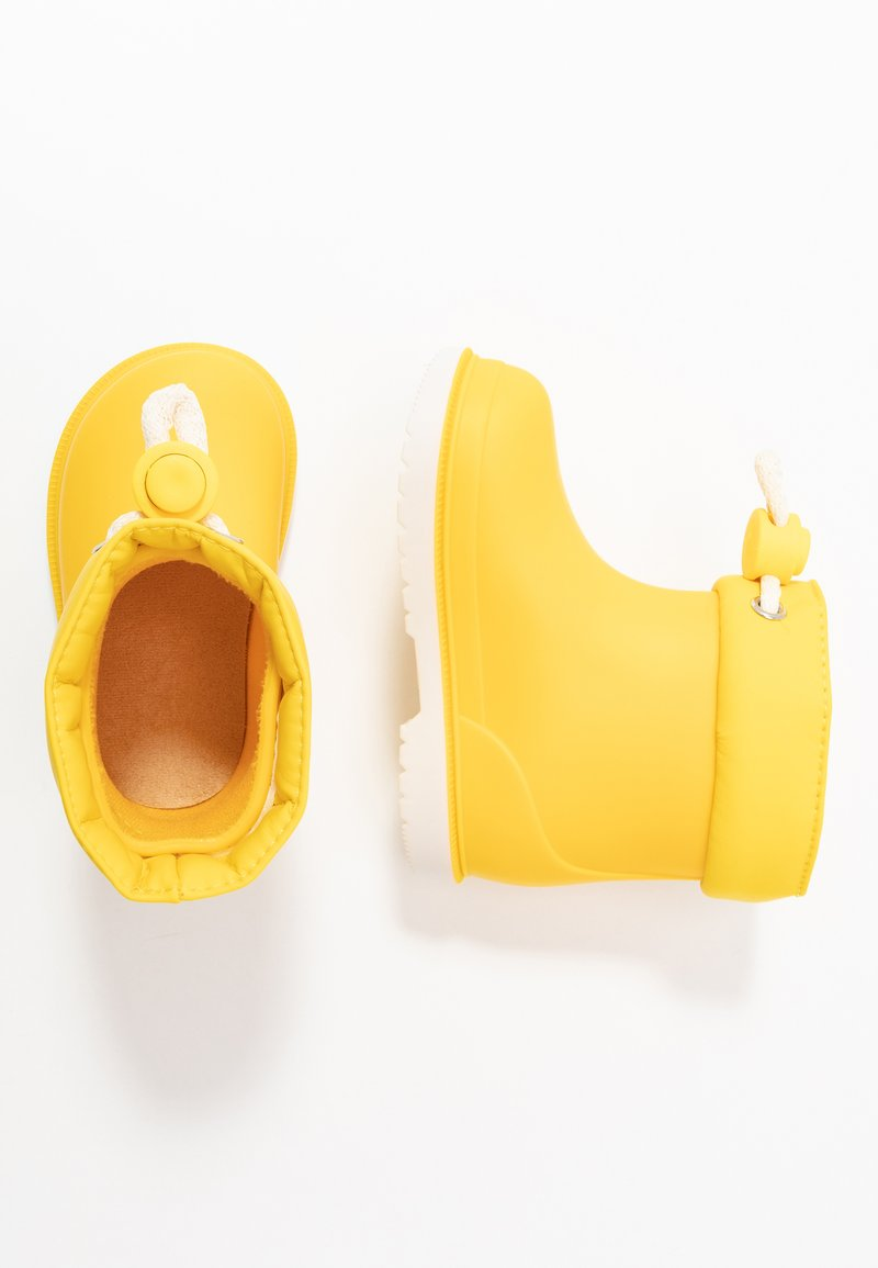 IGOR  - BIMBI NAUTICO - Wellies - amarillo/yellow