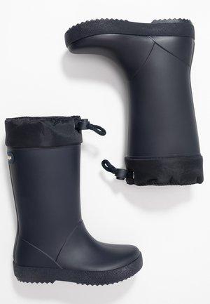 SPLASH COLE UNISEX - Botas de agua - marino/navy