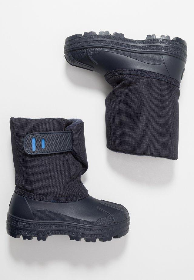 Boots - marino/navy