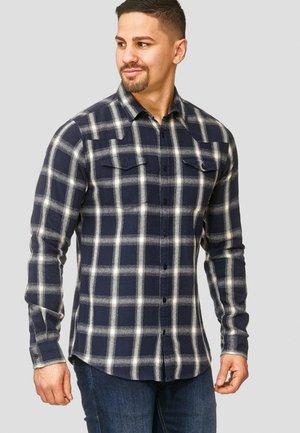 ALTIN - Overhemd - navy