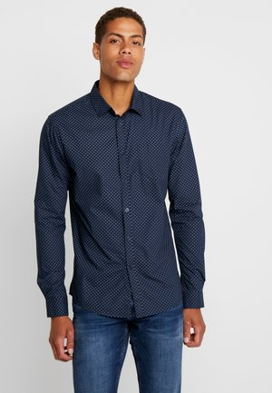 CRELLIN - Camisa - navy