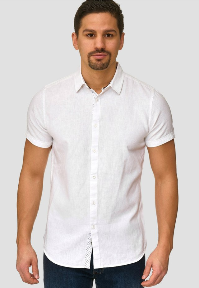 Shirt - optical white