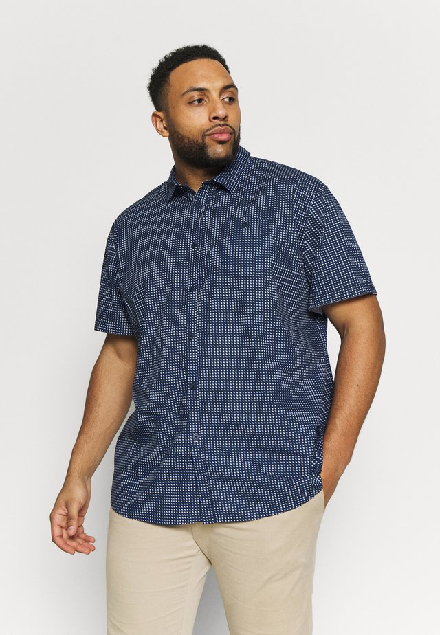 ORIHUELA - Shirt - navy