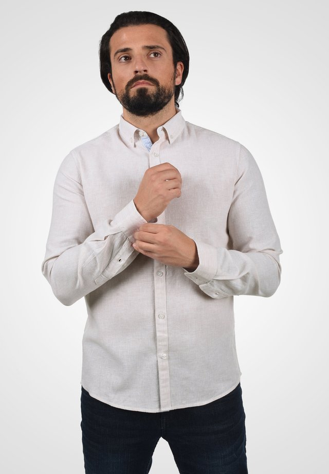 LUAN - Shirt - fog