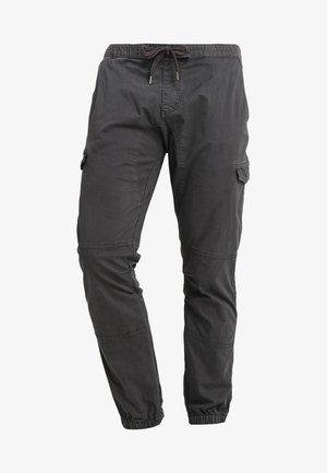 LEVI - Pantaloni cargo - raven