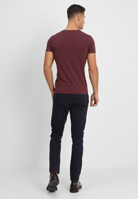 INDICODE JEANS - NELSON - Chinos - navy - 2