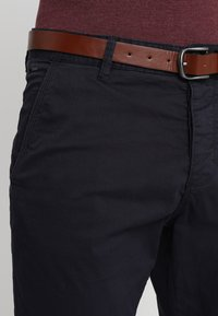 INDICODE JEANS - NELSON - Chinos - navy - 3