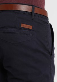 INDICODE JEANS - NELSON - Chinos - navy - 5