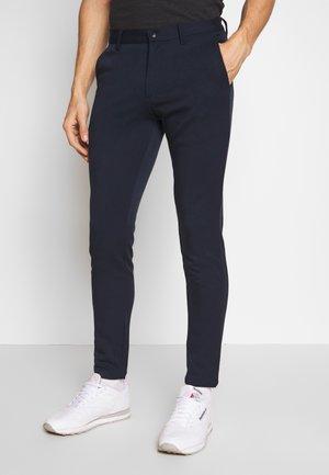 GOLFORD - Pantalones - navy