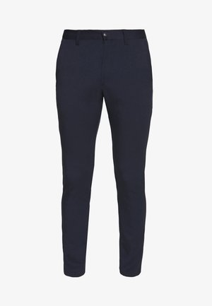 GOLFORD - Pantalon classique - navy