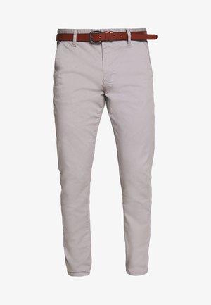 GOWER - Chino - light grey