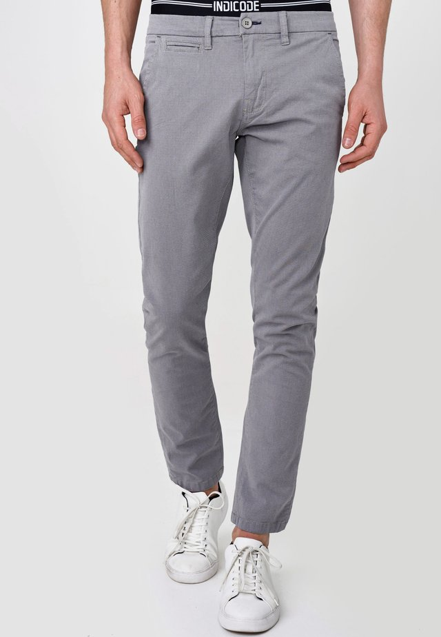 CREED - Chinos - lt grey