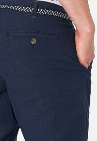 INDICODE JEANS - Trousers - navy - 4