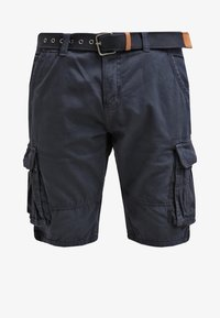 INDICODE JEANS - MONROE - Shorts - navy - 6