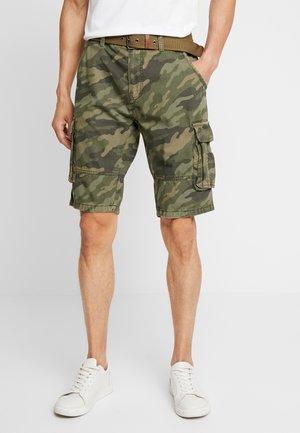 MONROE - Shorts - dired