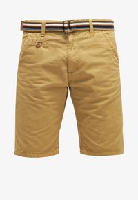 INDICODE JEANS - ROYCE - Shorts - amber - 5