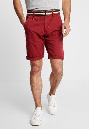 ROYCE - Shorts - tomato