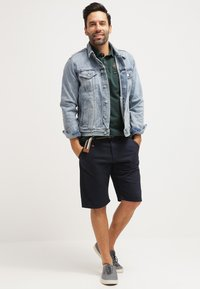 INDICODE JEANS - ROYCE - Shorts - navy - 1