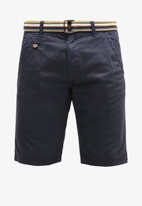 INDICODE JEANS - ROYCE - Shorts - navy - 5