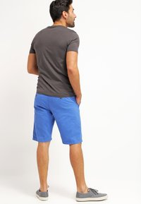 INDICODE JEANS - ROYCE - Shorts - palace blue - 2