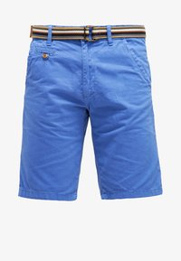 INDICODE JEANS - ROYCE - Shorts - palace blue - 5