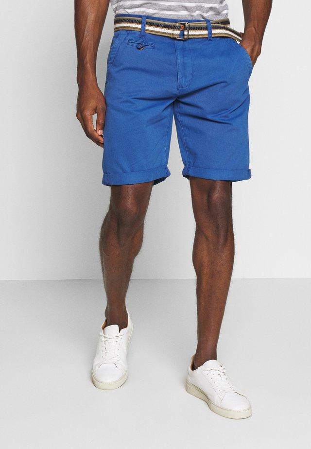 ROYCE - Shorts - monaco blue