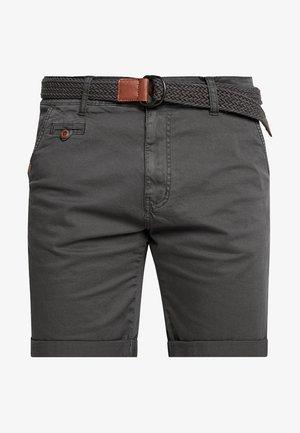 CONER - Shorts - raven