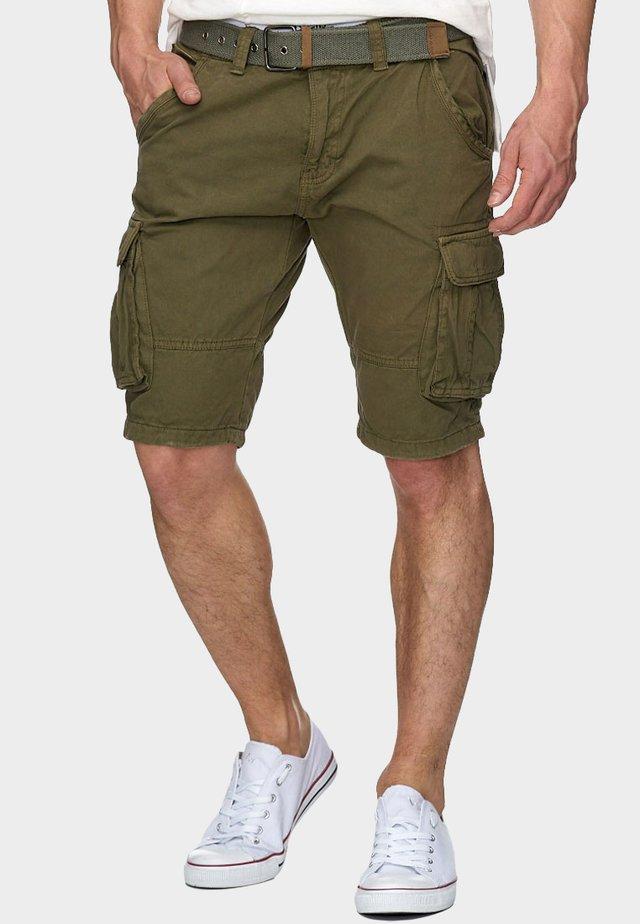 MONROE - Shorts - army