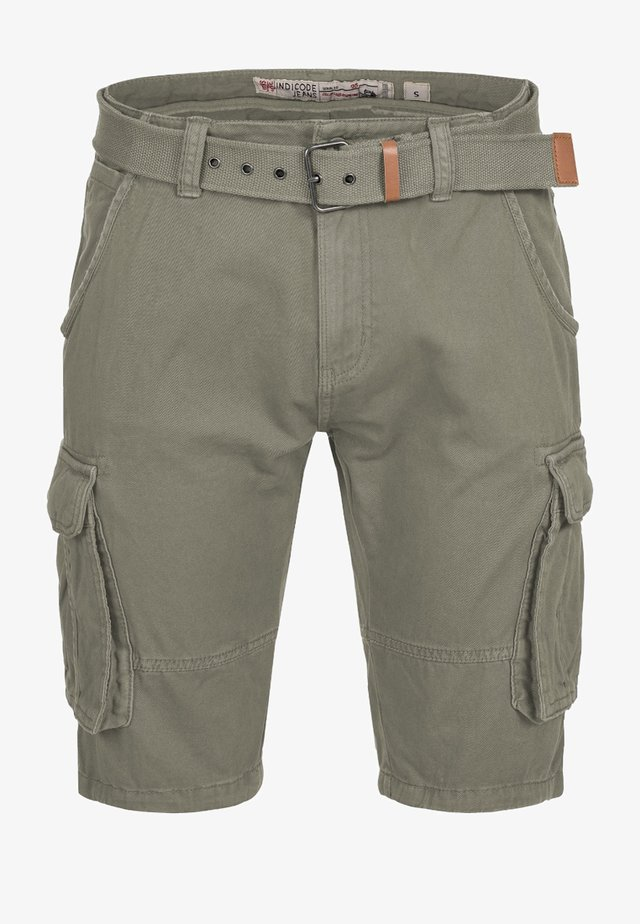 MONROE - Shorts - iron