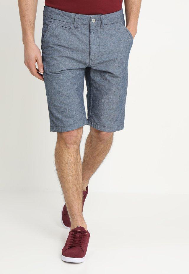 MONTREAL - Shorts - mid indigo