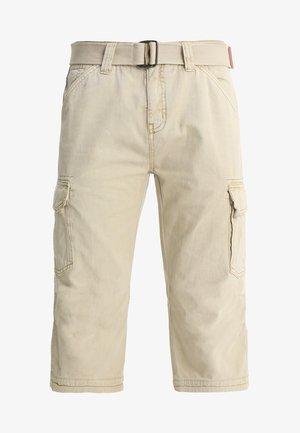 NICOLAS - Shorts - fog