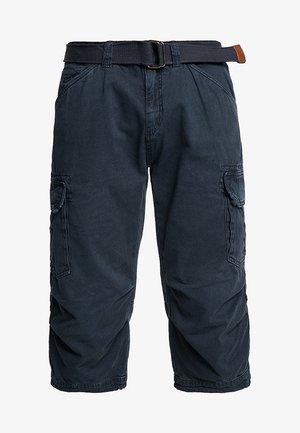 NICOLAS - Shorts - navy