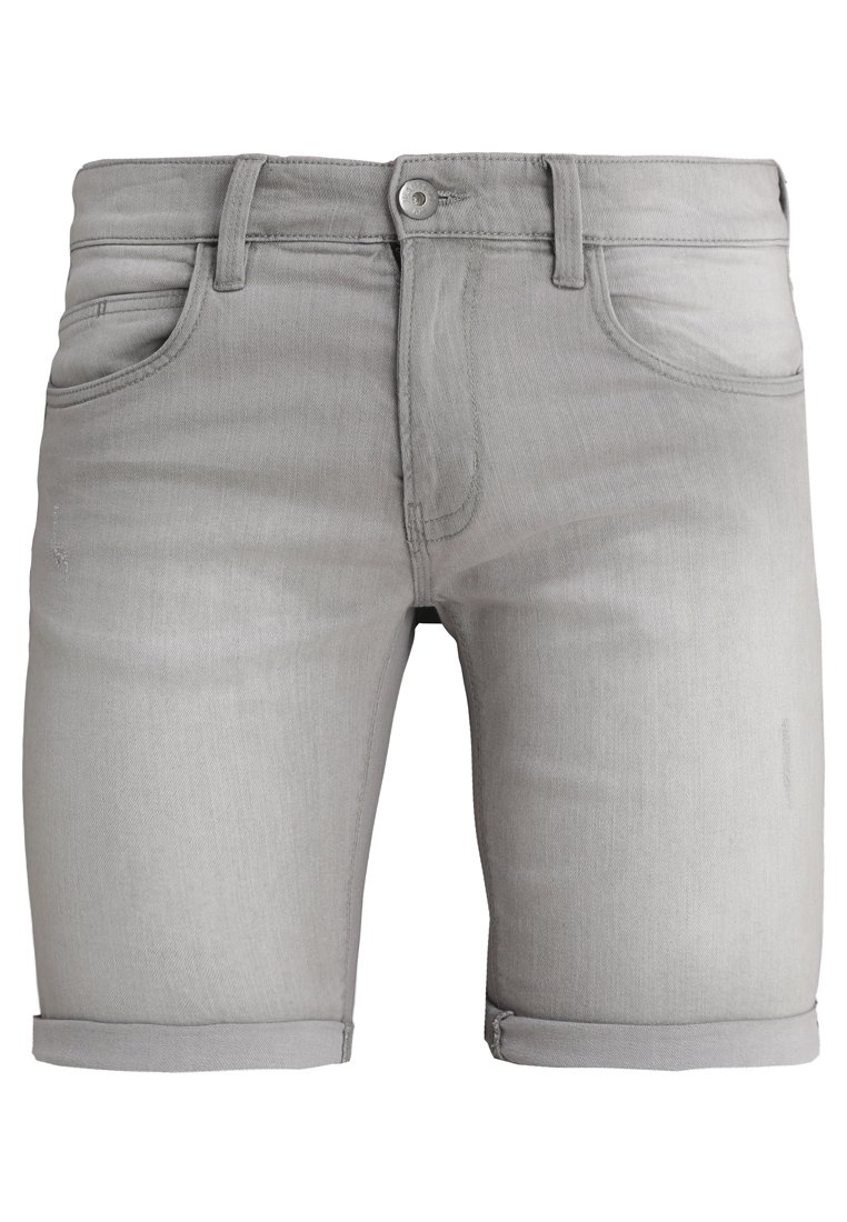 Indicode Kaden Denim Shorts