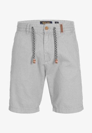 Short - light grey