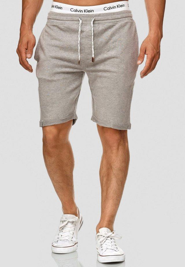 ALDRICH - Shorts - grey