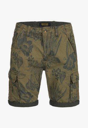 ALBERT - Shorts - army