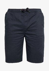 INDICODE JEANS - DEPTFORD PLUS - Shorts - navy - 4