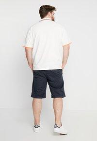 INDICODE JEANS - DEPTFORD PLUS - Shorts - navy - 2