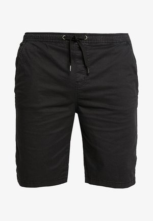 DEPTFORD PLUS - Shorts - black