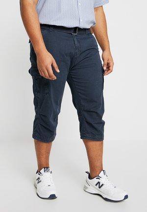 NICHOLAS PLUS - Shorts - navy