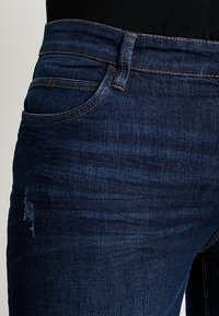INDICODE JEANS - KADEN PLUS - Denim shorts - blue - 5